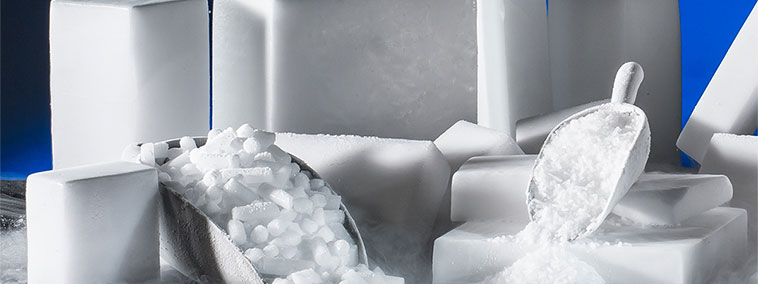 Polar Ice Dry Ice