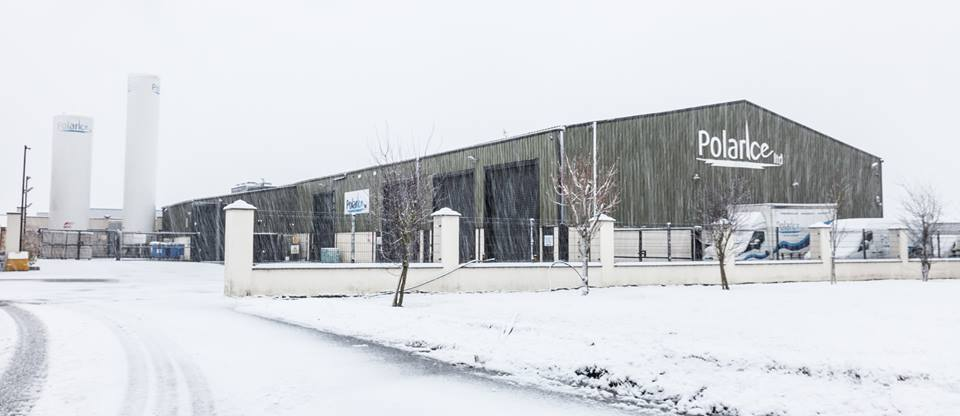 Image of Polar Ice Premises.