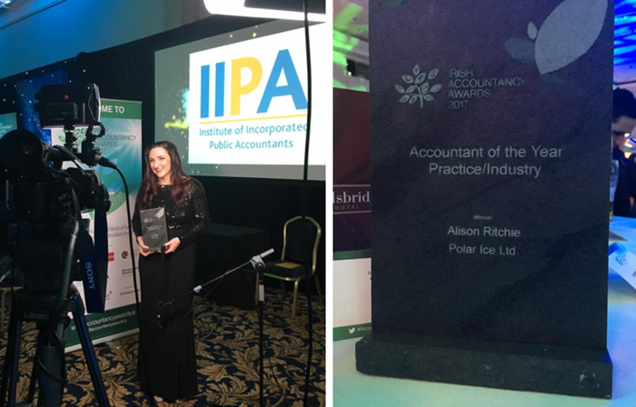 Accountant of the Year Awards 2017