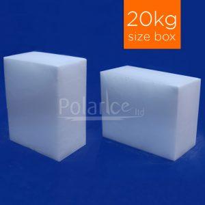 20kg of Blocks