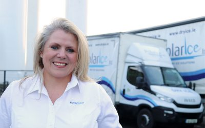 Polar Ice: The First Company In Ireland To Be Virtually Audited