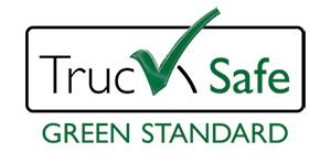 FTA TruckSafe Green Logo
