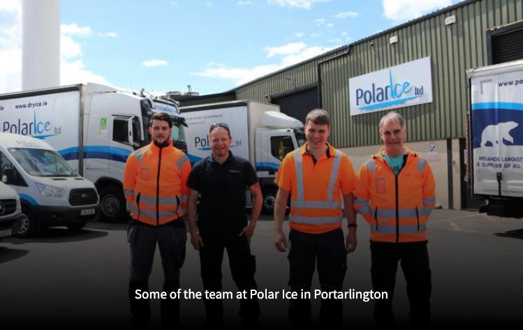Award-winning Portarlington company gets green light for expansion