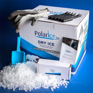 Medium Dry Ice Party Pack (10kg)